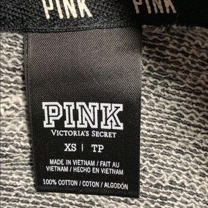 PINK Victoria's Secret Sweaters - NWOT PINK Victoria's Secret Cowl Neck Sweatshirt